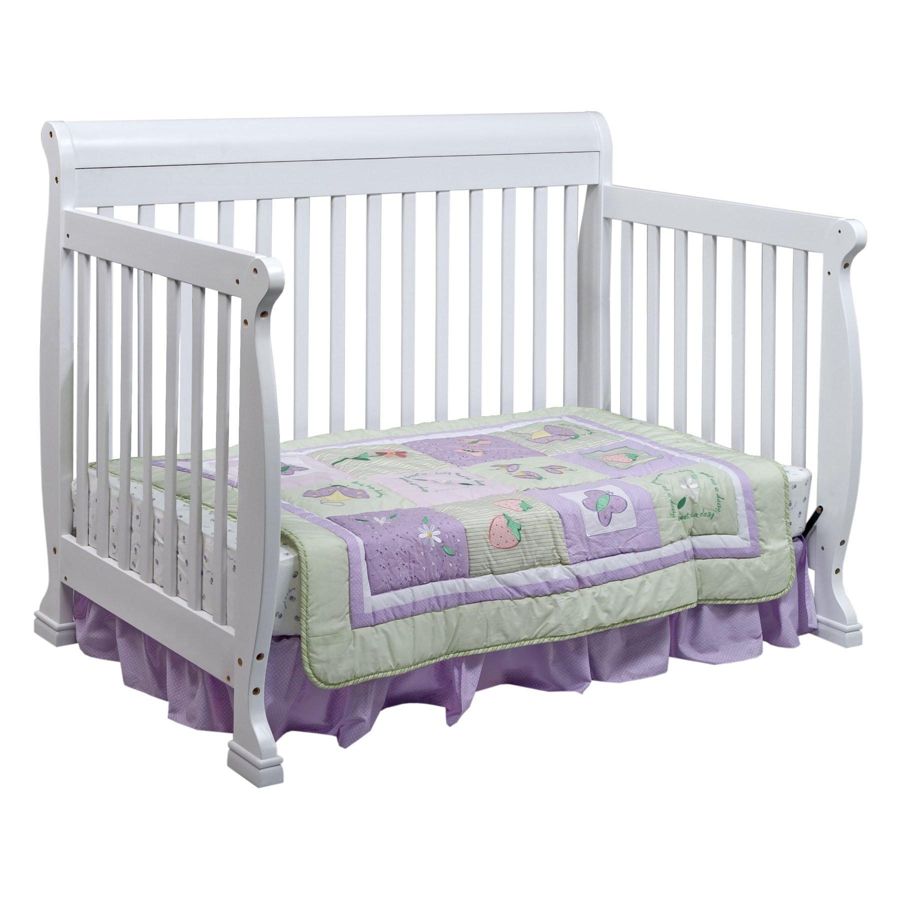 baby girls crib bedding sets