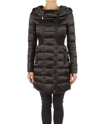 the best attitude ce886 68a3c PINKO TAG - Piumini Donna Nero 46: Abbigliamento: Poco ...