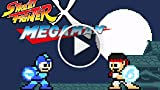 CGRundertow STREET FIGHTER X MEGA MAN for PC Video...