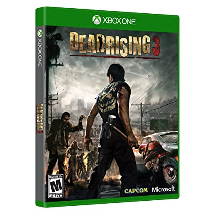 Dead Rising 3(輸入版・北米)