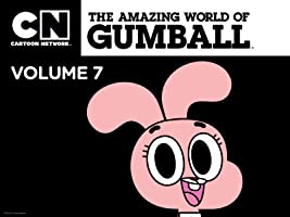 The Amazing World of Gumball Season 7