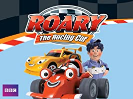 Roary The Racing Car Bumper to Bumper - Season 1