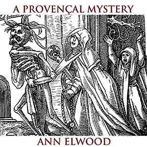 A Provençal Mystery Audiobook