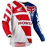 2018 Fox Racing 180 Honda Jersey-2XL