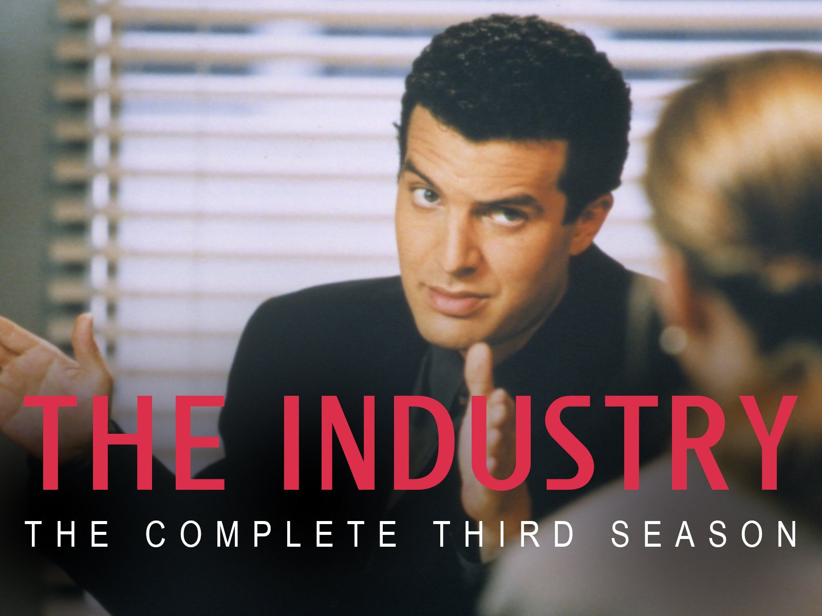 The Industry - Season 3