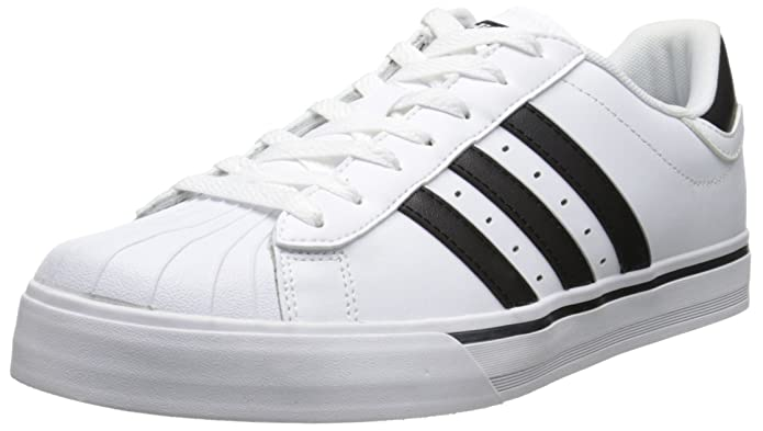Adidas Neo Skool Junior Canvas Shoes
