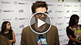 Grant Gustin Isn't Worried About 'Flash' Getting Too...