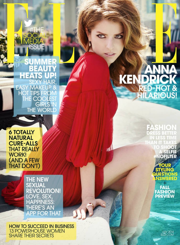 Free two year subscription to elle magazine the shopper for Subscribe to elle magazine