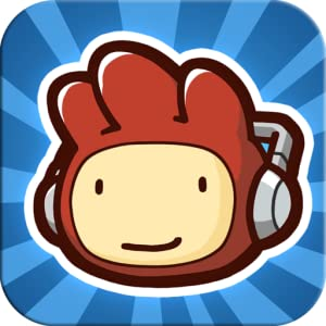 Scribblenauts Remix by Warner Bros