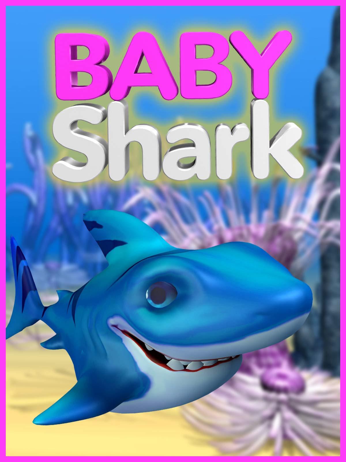 Baby Shark: kidspace studios