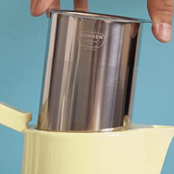 sowden kaffeekanne jakob 1 2 liter 8 tassen dc62. Black Bedroom Furniture Sets. Home Design Ideas