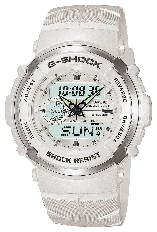 CASIO G-SHOCK STANDARD G-SPIKE G-300LV-7AJF B000J35DLO