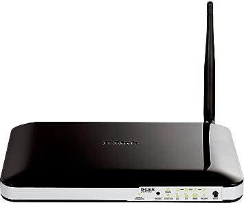 D-LINK DWR-512 - Router