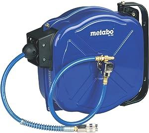 Metabo 901063427 Schlauchaufroller SA 300 automatisch  BaumarktBewertungen und Beschreibung
