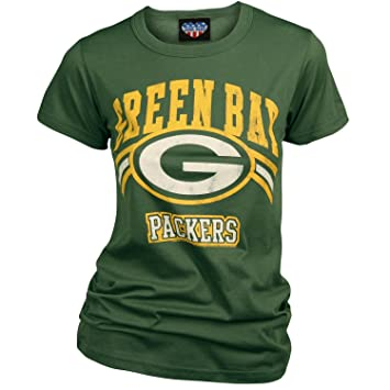 Green Bay Packers Womens Apparel Packers Clothing for