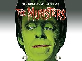 The Munsters Season 2