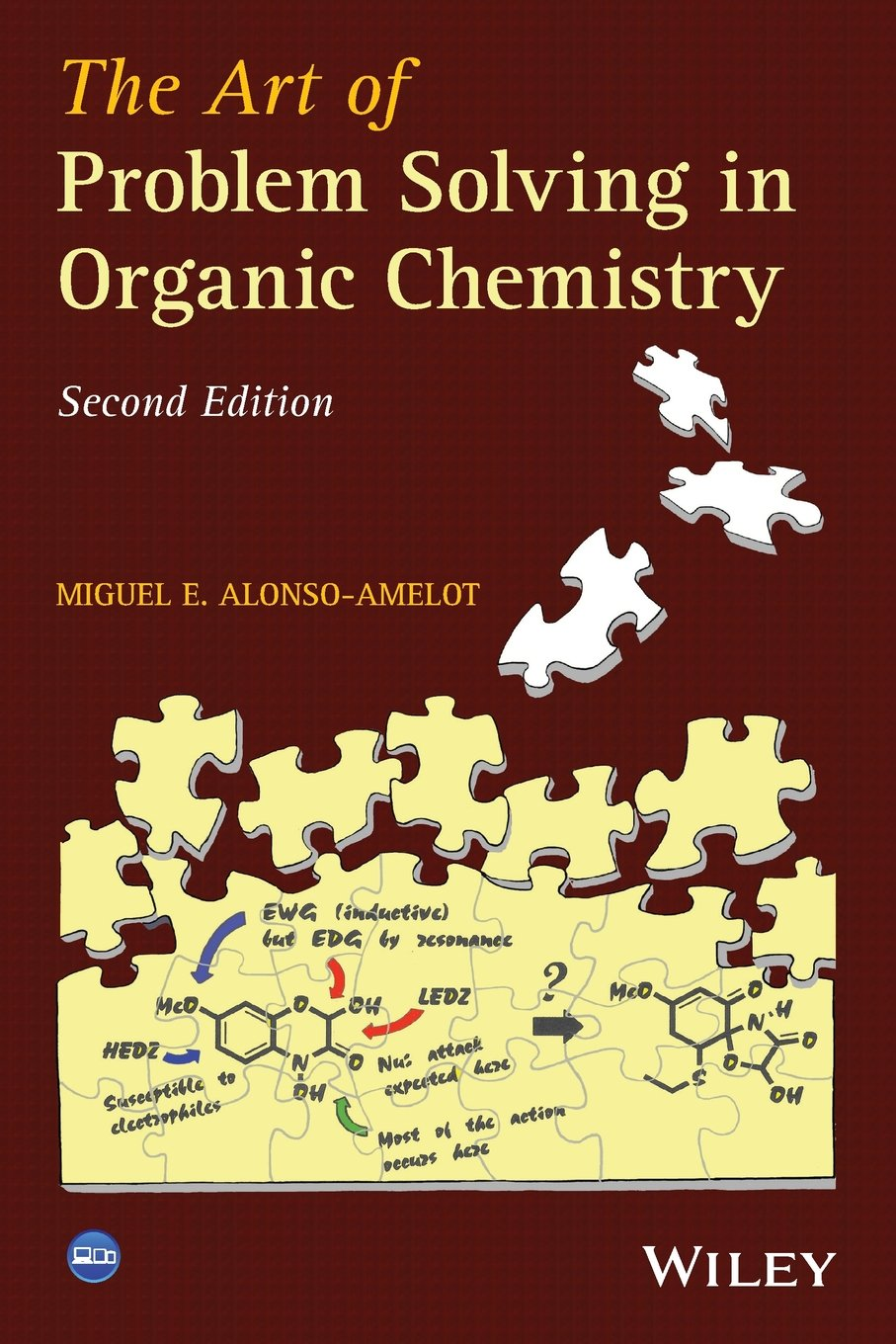 buy the art of problem solving in organic chemistry book online at buy the art of problem solving in organic chemistry book online at low prices in the art of problem solving in organic chemistry reviews ratings