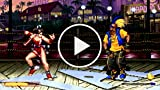 Classic Game Room - REAL BOUT: FATAL FURY For Neo-Geo...