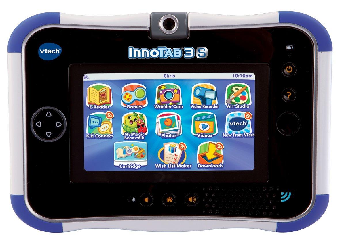 Vtech InnoTab 3S Learning Tablet