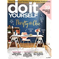 1-Year (4 Issues) of Do It Yourself Magazine Subscription