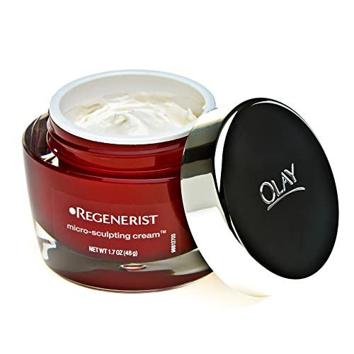 Olay玉兰油 Micro-Sculpting Cream 新生塑颜金纯面霜