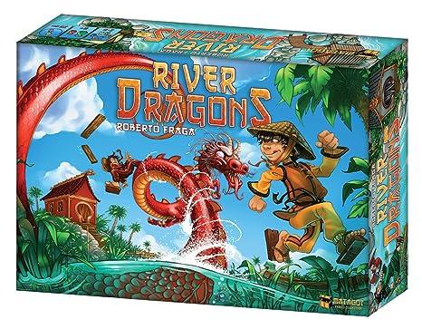 MATAGOT - River Dragons - Les Dragons du Mekong