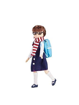 School Days Lottie - Le années d'école poupée