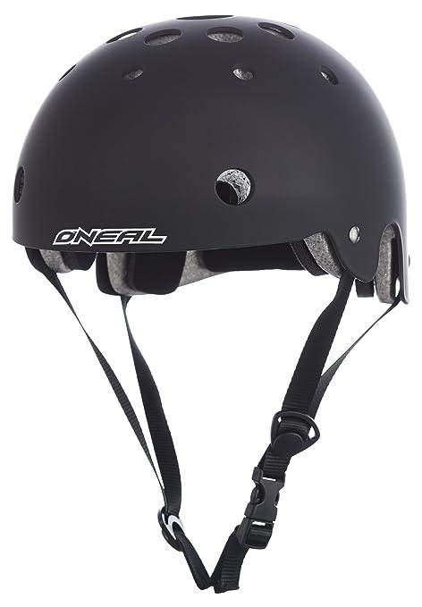 O'NEAL Slash casque noir Tour de tête 50-53 cm 2016 Casque BMX