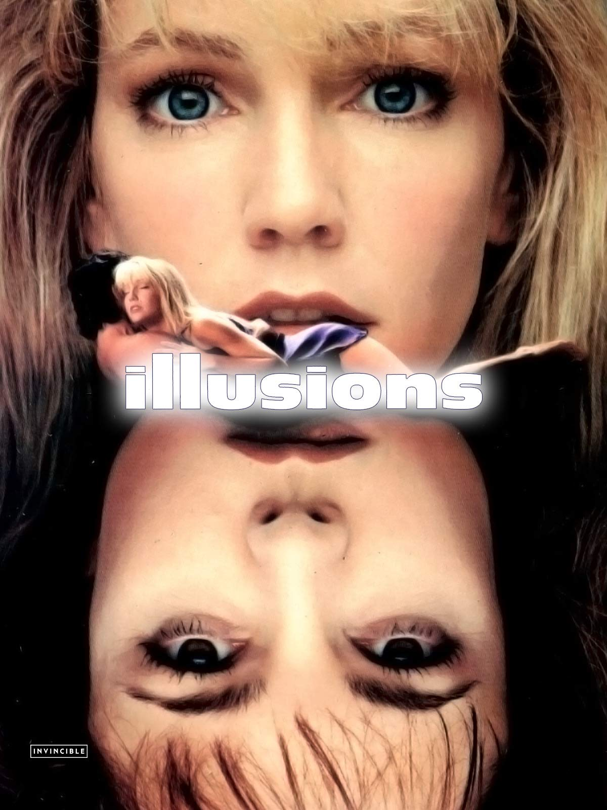 Illusions on Amazon Prime Instant Video UK