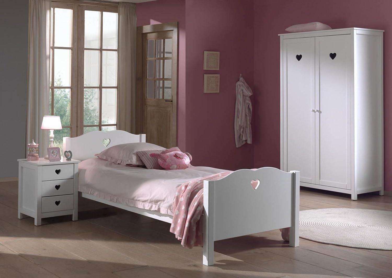 Schlafzimmer-Set Amori ( 3er Set) jetzt bestellen