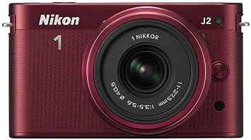 Nikon Nikon 1 J2  11-27.5 / 3.5-5.6 1 Nikkor Appareils Photo Numériques 12 Mpix