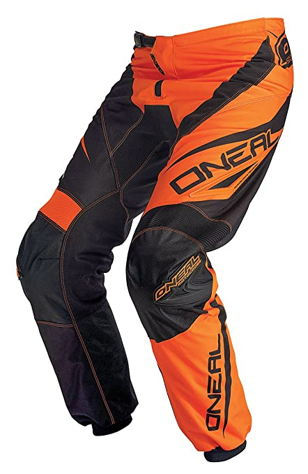 Pantalon Motocross Enfant Oneal 2016 Element Racewear Orange (26 = 66Cm Enfant , Orange)