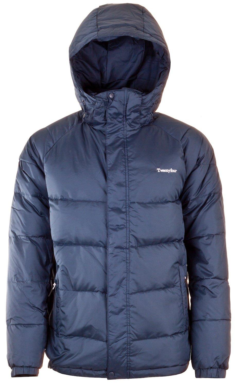 Twentyfour Kinder Daunen Jacke Seven – Warme Daunenjacke in vielen Farben mit 90% Entendaunen günstig online kaufen