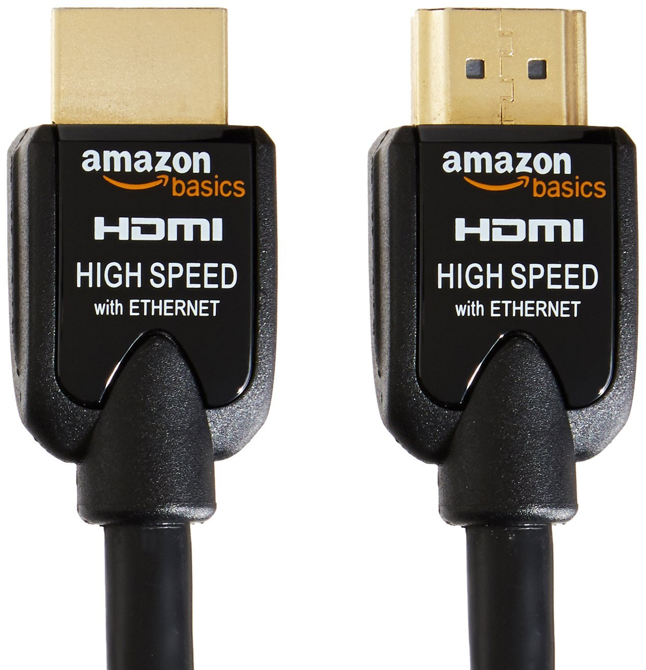 AmazonBasics High Speed HDMI Cable