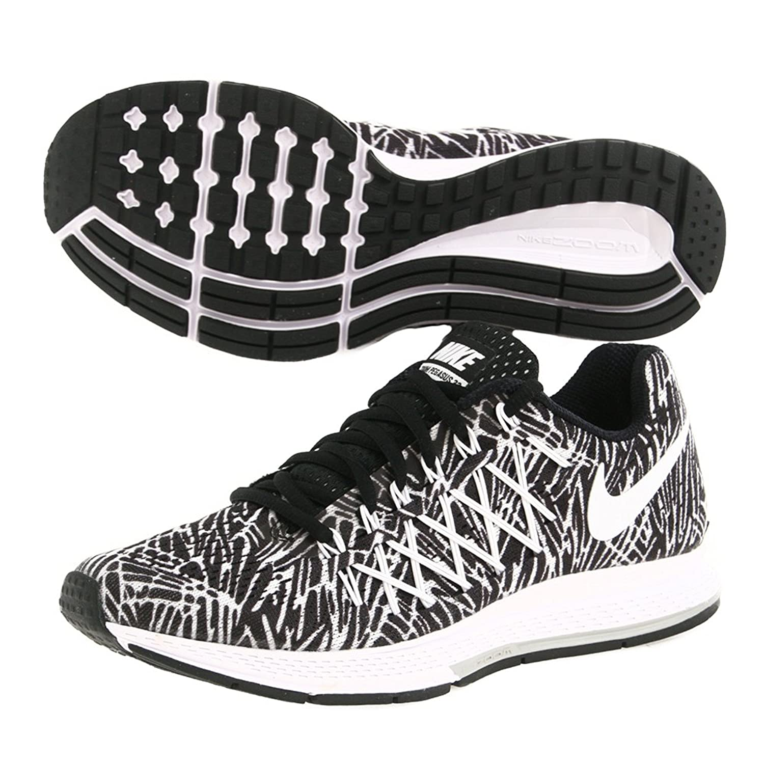 Women's Nike Air Zoom Pegasus 32 Print Running Shoe