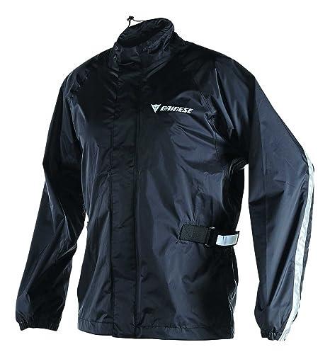Dainese 1634282_001_M Veste de Pluie D-Crust Plus Jacket