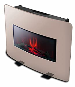 Bionaire BEF6400 IUK Electric Fire Place       review and more information