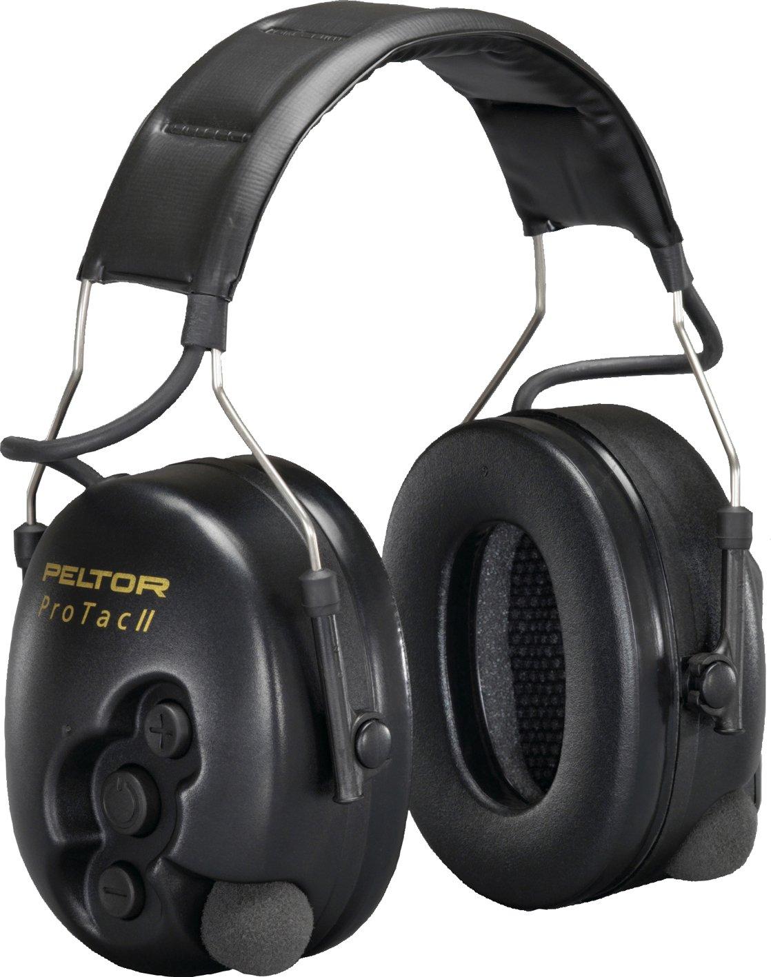 3M ImpulsKapselgehörschutz PTA, Kopfbügel, verstärkt Umgebungsgeräusche, SNR 32 dB, 1 Stück, schwarz, PTAC2S  BaumarktKundenbewertung und Beschreibung
