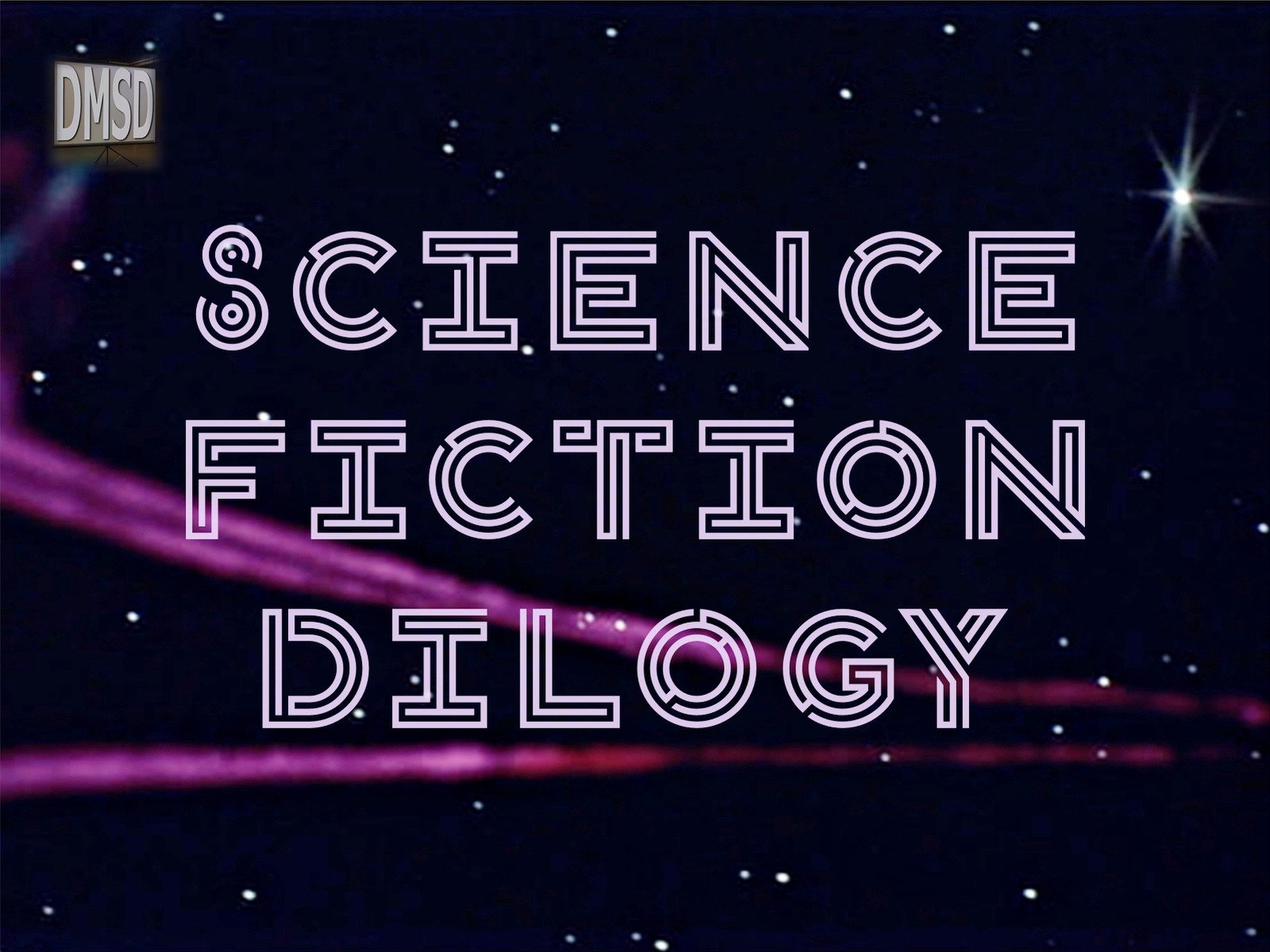 Science Fiction Dilogy - Season 1
