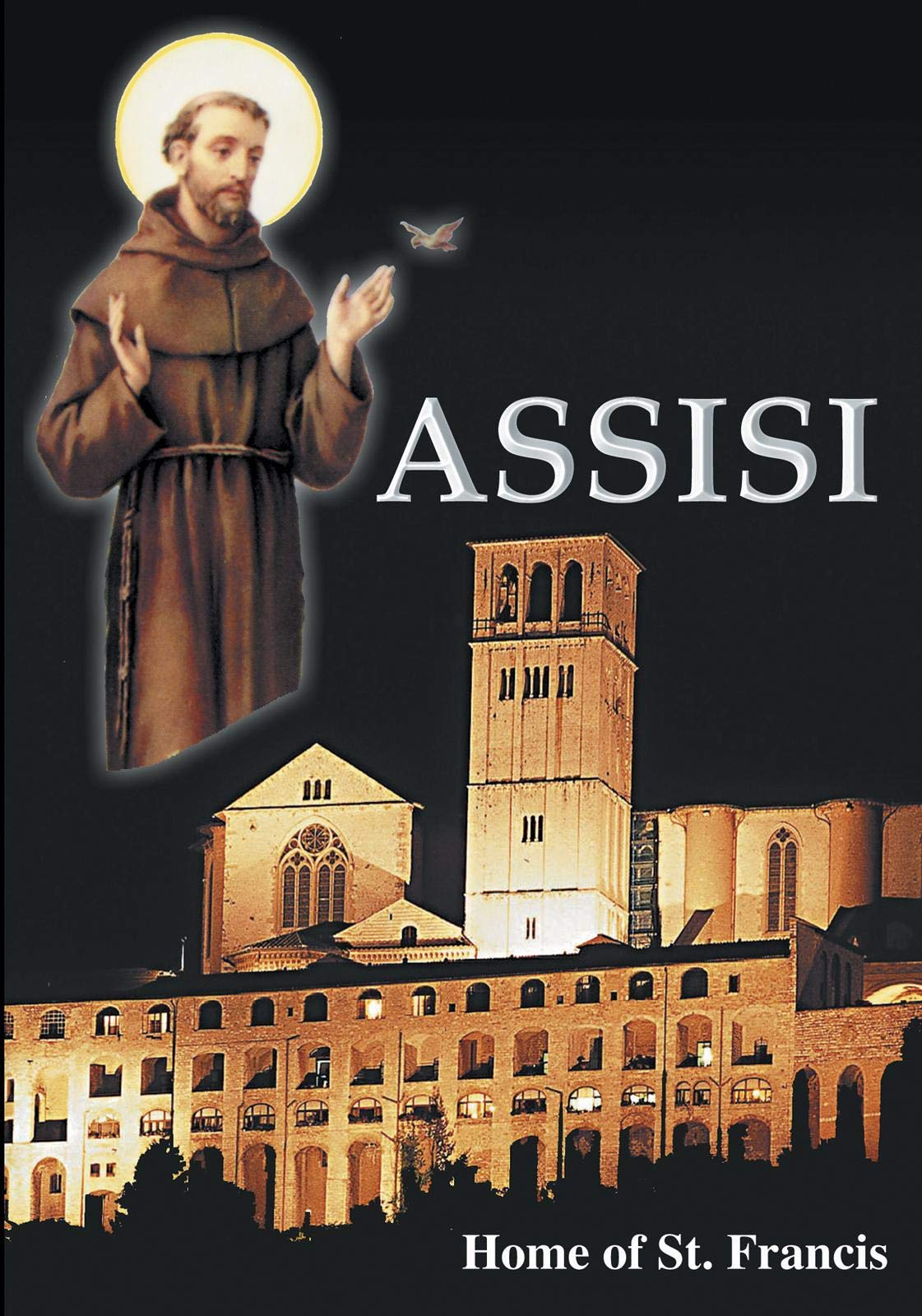 Assisi: Home of St. Francis on Amazon Prime Video UK