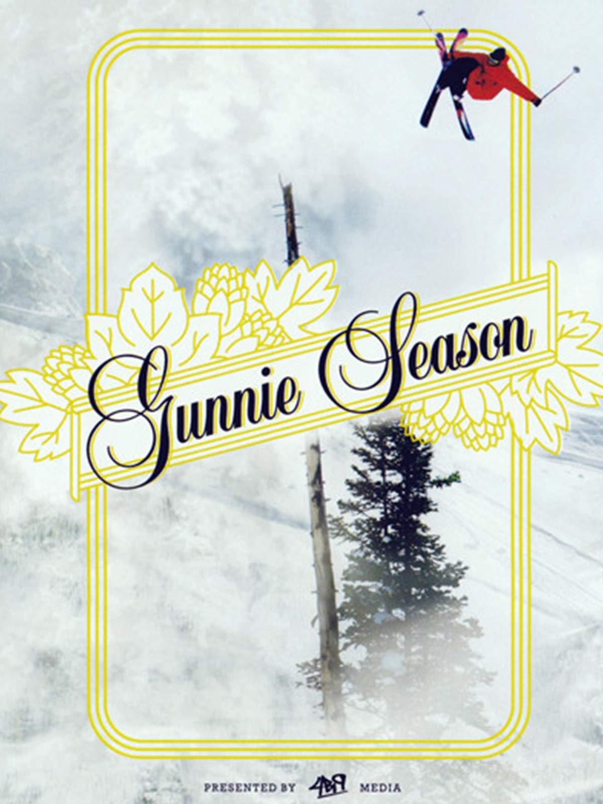 Gunnie Season on Amazon Prime Video UK
