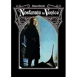 Nosferatu In Venice [Blu-ray]
