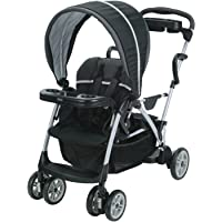 Graco Roomfor2 Click Connect Stand and Ride Stroller (Gotham)