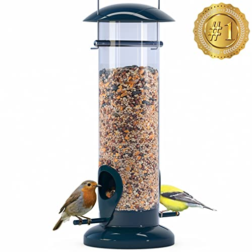 Anti-Bacterial Bird Feeder