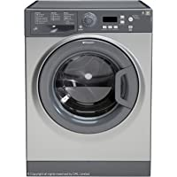 Hotpoint WMFUG742G 1400rpm 7Kg Washing Machine (Graphite or White)
