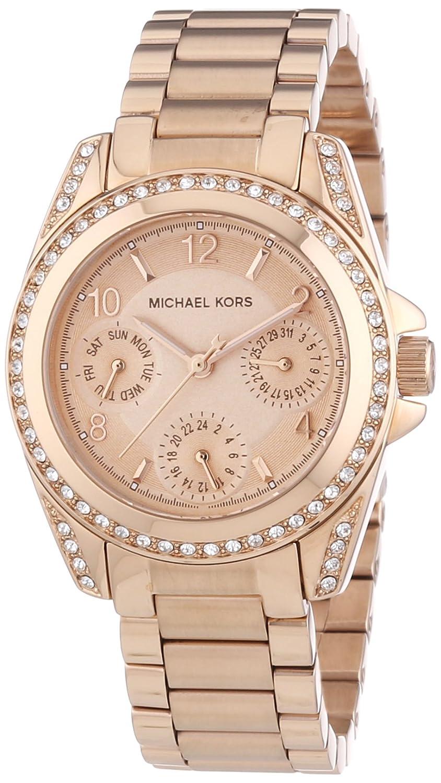Michael Kors Damen-Armbanduhr XS Analog