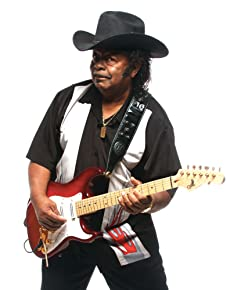 Image of Guitar Shorty