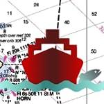 Marine Navigation - USA - Lake Depth...