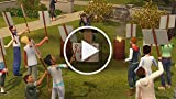 The Sims 3 - University Life Expansion (Announcement)