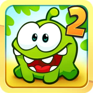 Cut the Rope 2 from ZeptoLab
